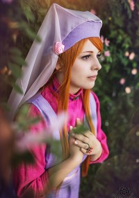 Cosplay-Cover: Maid Marian