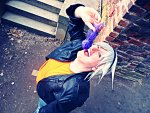 """Cosplay-Cover: Soul """"Eater"""" Evans [2nd Basic]"""
