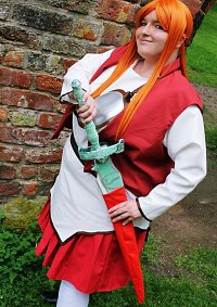 Cosplay-Cover: Asuna (Ep.2)