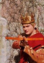 Cosplay-Cover: Joffrey Baratheon [Season 2]