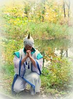 Cosplay-Cover: Helios