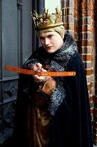 Cosplay-Cover: Joffrey Baratheon [Einzug in den Norden]
