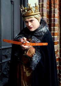 Cosplay-Cover: Joffrey Baratheon [Einzug in den Norden]