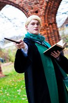 Cosplay-Cover: Draco Malfoy