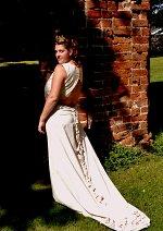 Cosplay-Cover: Margaery Tyrell [Hochzeitskleid]