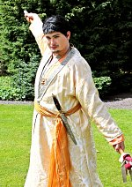 Cosplay-Cover: Oberyn Martell [The Lion and the Rose]
