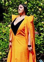 Cosplay-Cover: Ellaria Sand