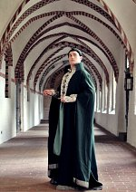 Cosplay-Cover: Salazar Slytherin