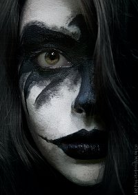 Cosplay-Cover: The Crow: Iris