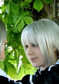 Cosplay-Cover: Ichiru Kiryuu