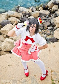 Cosplay-Cover: Magical Tsukiko