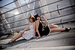 Cosplay-Cover: Yui Hirasawa [Artbook]