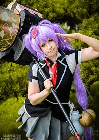 Cosplay-Cover: Naoe