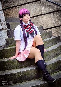 Cosplay-Cover: Izumo Kamiki [Summer Uniform]