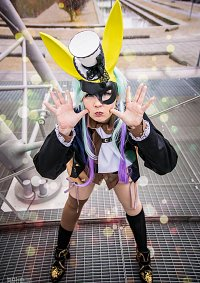 Cosplay-Cover: Sytry Cartwright (Marchhare)