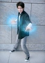 """Cosplay-Cover: William """"Billy"""" Kaplan"""