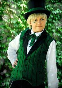 Cosplay-Cover: Der Zauberer von Oz