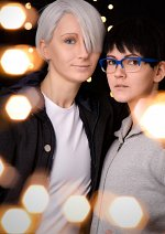 Cosplay-Cover: Viktor Nikiforov [Episode 2]