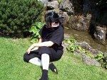 Cosplay-Cover: Uchiha Itachi [Konoha Version]