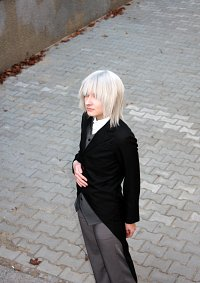 Cosplay-Cover: Kiryû Ichiru [Season 1 ep.13 & Guilty ep.2]