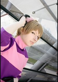 Cosplay-Cover: Okita Sougo [Wonderland]