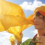 Cosplay: Makoto Tachibana - [Ending Season 1]