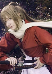 Cosplay-Cover: Okita Sougo [Movie]