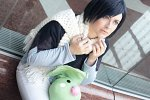 Cosplay-Cover: Ichijouji Ken[Winter Version]