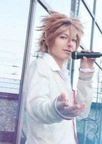 Cosplay-Cover: Asahina Fuuto