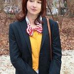 Cosplay: Erika Shinohara [Winter]