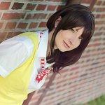 Cosplay: Erika Shinohara [Summer Uniform]