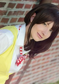 Cosplay-Cover: Erika Shinohara [Summer Uniform]