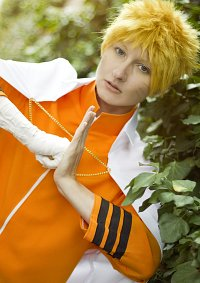 Cosplay-Cover: Uzumaki Naruto [Gaiden: The Seventh Hokage]