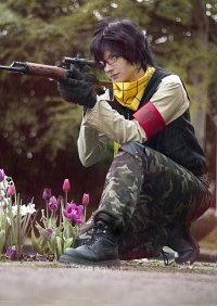Cosplay-Cover: Yukimura Tōru [TCG]