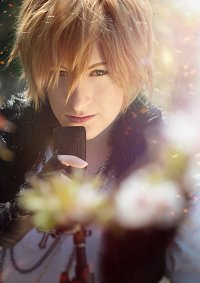 Cosplay-Cover: Shougo Sena - [fur vest]