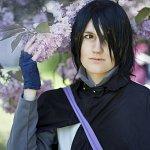 Cosplay: Sasuke Uchiha (Adult)