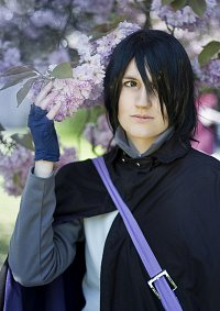Cosplay-Cover: Sasuke Uchiha (Adult)