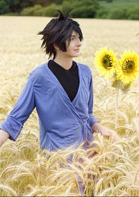 Cosplay-Cover: Handa Seishuu