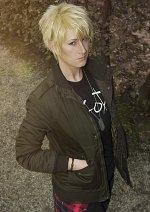 Cosplay-Cover: Yamato Ishida - [Tri - ]