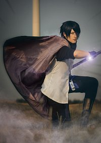 Cosplay-Cover: Uchiha Sasuke - [Gaiden: The Seventh Hokage]