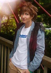 Cosplay-Cover: Taichi Kamiya [Tri.]