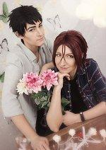 Cosplay-Cover: Sousuke Yamazaki - [V-Day]