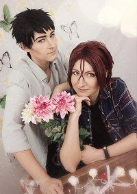 Cosplay-Cover: Rin Matsuoka [V-Day]