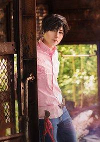 Cosplay-Cover: Eiji Okumura [Ep. 22]