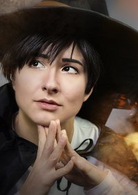 Cosplay-Cover: Eiji Okumura - Witch [Ep. 12]
