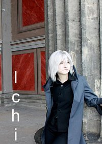 Cosplay-Cover: Kiryû Ichiru