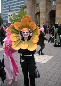 Cosplay-Cover: Peter Gabriel - SUNFLOWER