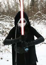 Cosplay-Cover: Sith