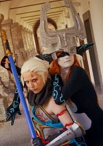 Cosplay-Cover: Midna (Imp)