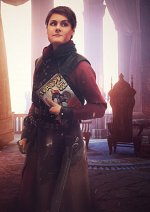 Cosplay-Cover: Cassandra Pentaghast